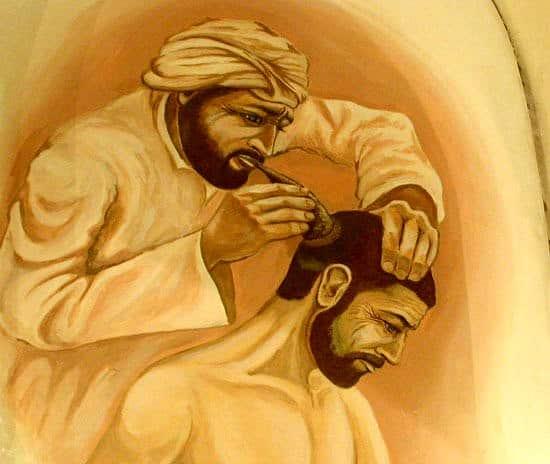 hijamat - Hacamat Baş Ağrısına İyi Gelir mi?